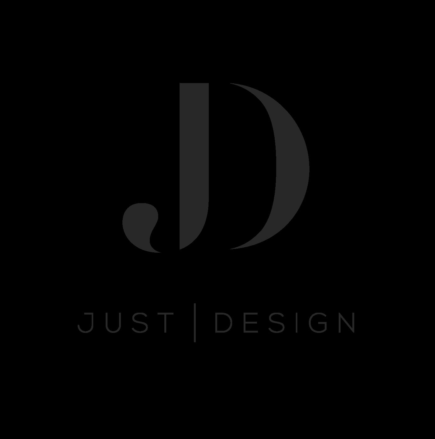 snorren justdesign logo dark