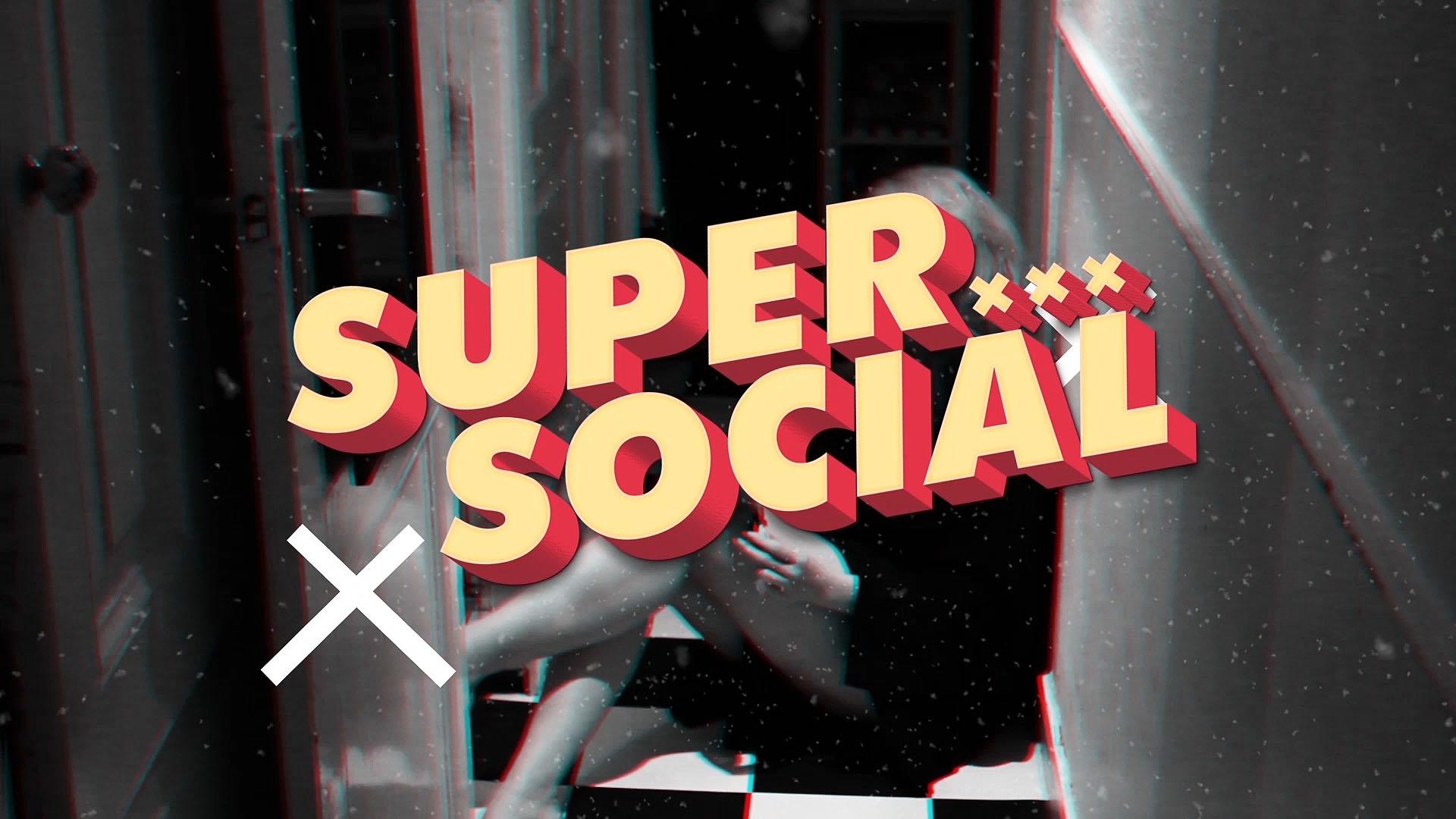 snorren SuperSocial 4